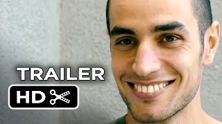 Omar Official Trailer (2013) - Oscar Nominated Palestinian Thriller HD
