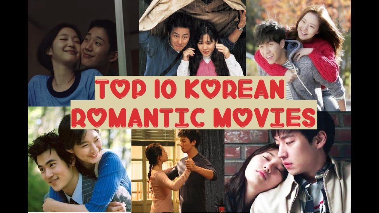 Download Top 10 Korean Romantic Movies