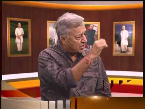 Hari Shankar Vyas discusses fall in crude oil prices and growth of rupee