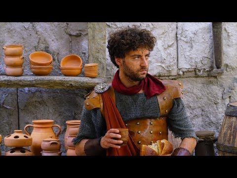 Terra X - Ein Tag im Alten Rom