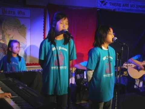 Hobart Shakespeareans - Scarborough Fair Music Performance