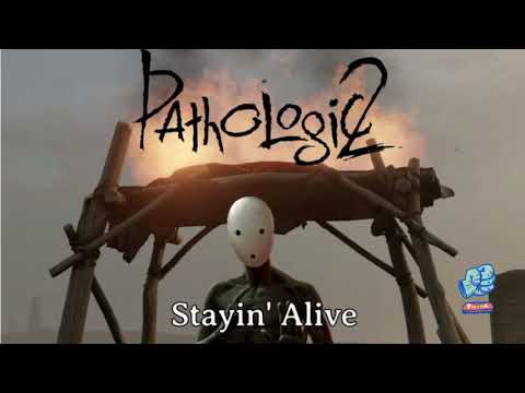 Game News: How To Stay Alive In Pathologic 2 |