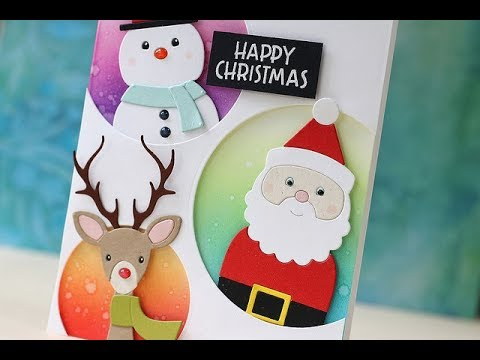 Card Therapy Blog Hop