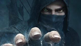 THIEF - Primeiras Impressões no Playstation 4 (Thief PS4 Gameplay)