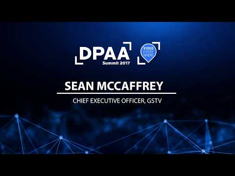2017 DPAA Video Everywhere Summit: Sean McCaffrey, Gas Station TV