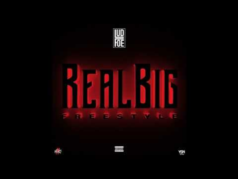 Lud Foe - Real Big Freestyle (Official Audio)