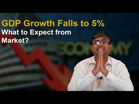 india-gdp-growth-at-5%---what-to-expect-from-stock-markets?-(in-hindi)