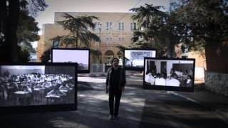 100 שנה למכללת דוד ילין בירושלים - הפקה NEXTV במאי אבישי גולדשטיין , הפקת אירוע כנס ישראל
