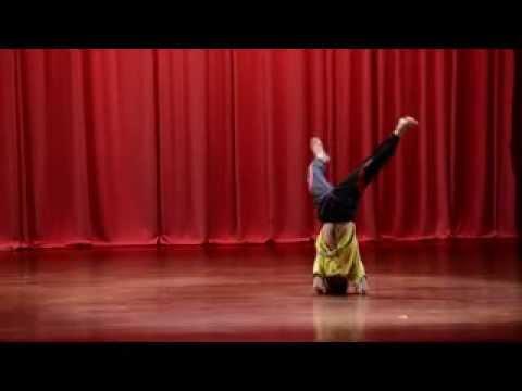 Peter Kim Dance Perfomance 7 2 13 live