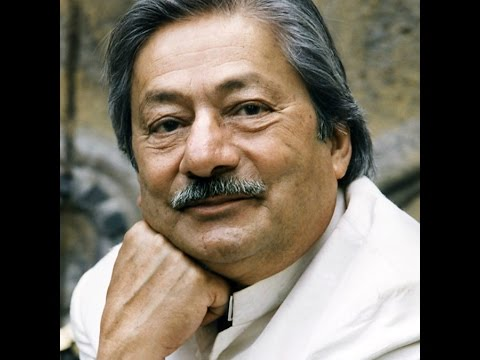 Saeed Jaffrey Veteran Actor Saeed Jaffreys Diary Entry Regretting Leaving His