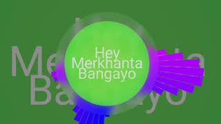 Hey Merekhanta Bangayo ll New Jesus kurukh Song ll Official