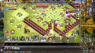 Битва Замков - Новый Мир #4(, 2014-11-28T11:50:28.000Z)