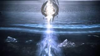 【漫色】最终幻想13 2普通结局和真结局