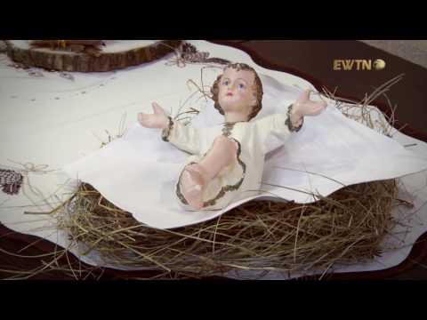 Таємниця народження Ісуса Христа