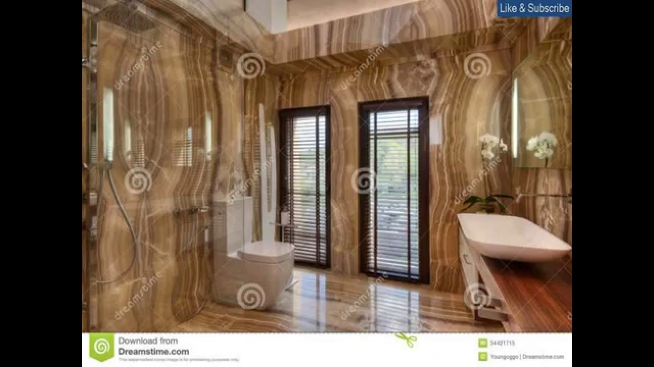 Must Watch Marble Bathroom Ideas Examples YouTube - Marble bathroom ideas