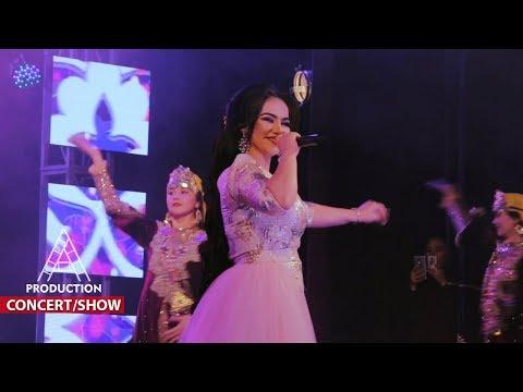 Нигина Амонкулова - Мустахзод (Клипхои Точики 2018)