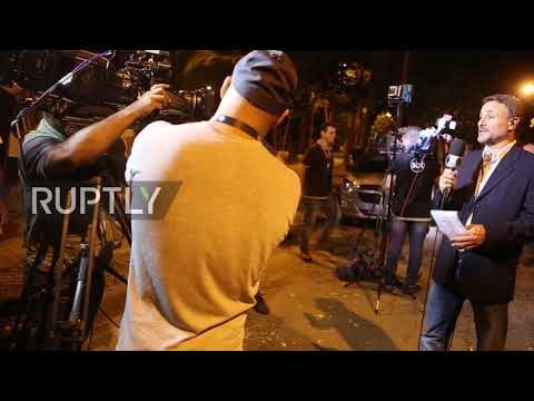 Brazil: Ex-president Temer released after four days in prison