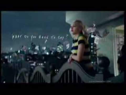 Gwen Stefani HP Commercial (HQ)