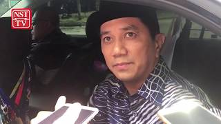 Selangor palace to issue statement on Azmin's MB status tomorrow