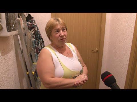 В Краснослободске жителей аварийных бараков после фиктивного новоселья не пускают в новые квартиры