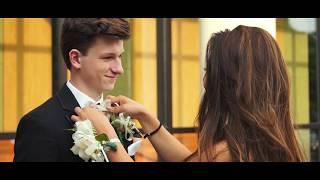 Edison High School Prom 2018