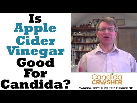 apple-cider-vinegar-for-yeast-infection:-is-apple-cider-vinegar-good-for-candida?