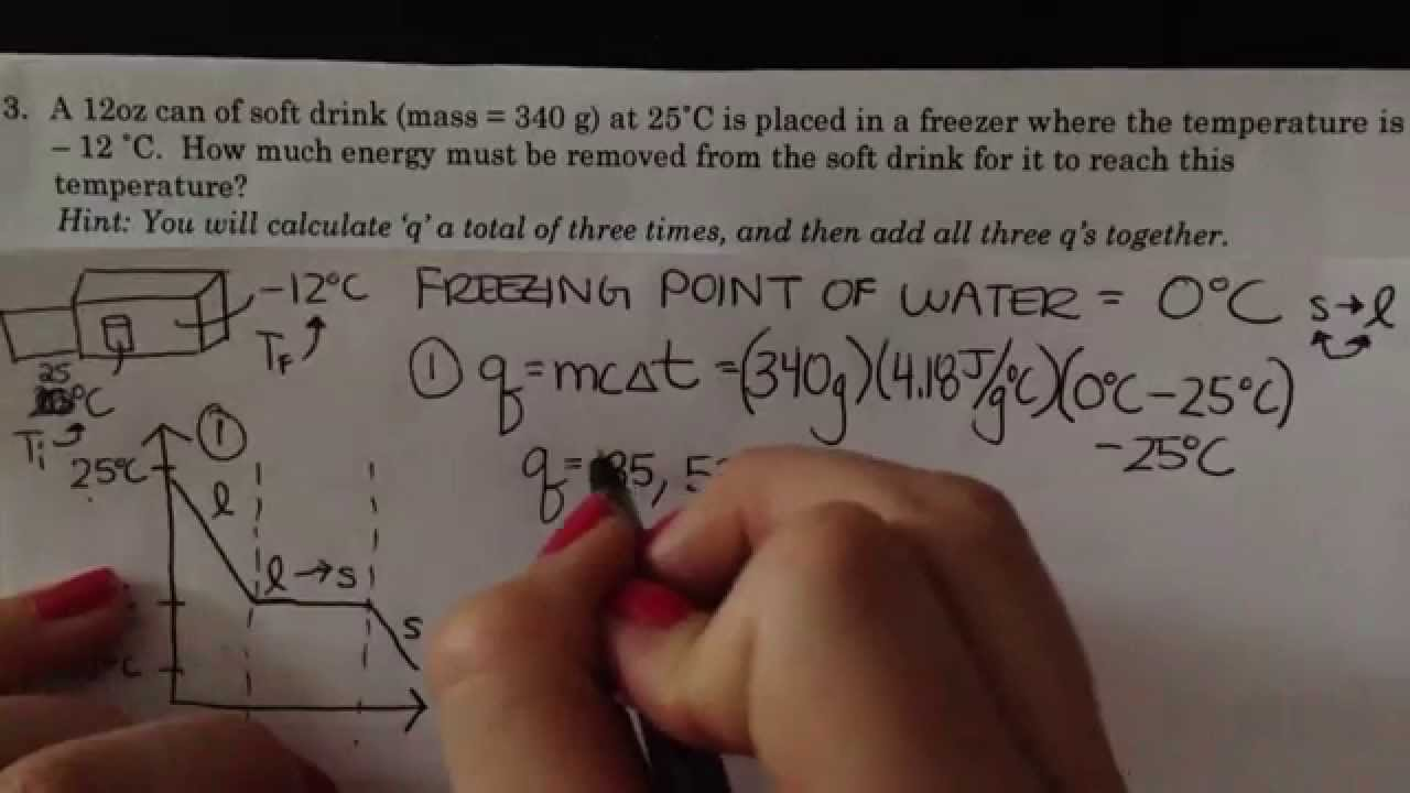 Unit 3 worksheet 4 number 3 - YouTube