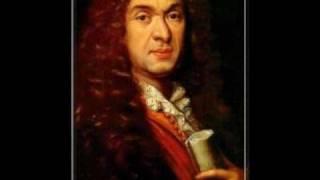 Jean-Baptiste Lully - Marche pour la cérémonie des Turcs