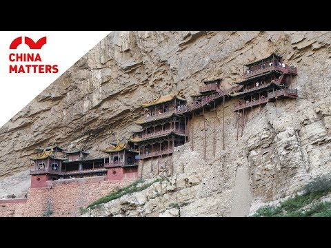 Shanxi: a province where China's history began