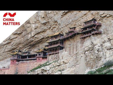 Shanxi: a province where China's history began