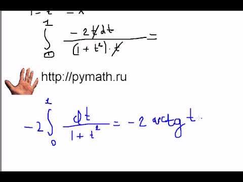 Решение тригонометрических уравнений. Как решить