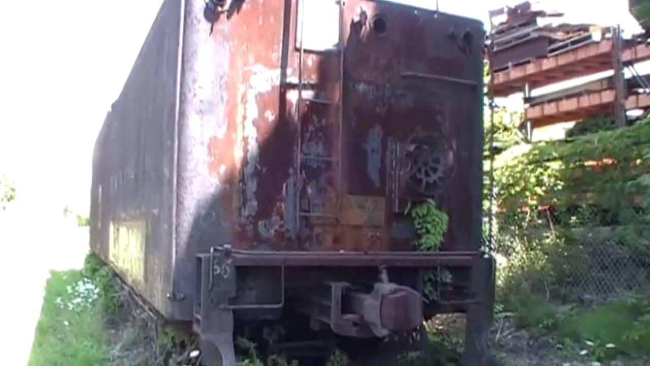 PRR J1 Tender Visit (July 26th 2010)