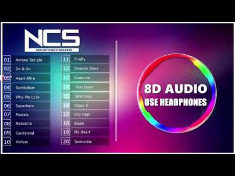Top songs ever 2019 this week with 8D sound listen with headphone