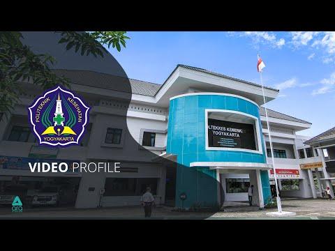 VIDEO PROFILE POLITEKNIK KESEHATAN YOGYAKARTA 2016