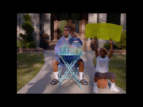 """DaBaby - """"Can't Stop"""" (Official Music Video)"""