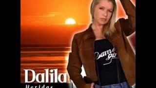 Dalila - Vamos a darnos un tiempo