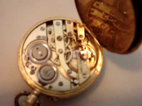 cuivre pocket watch identification | NAWCC Message Board