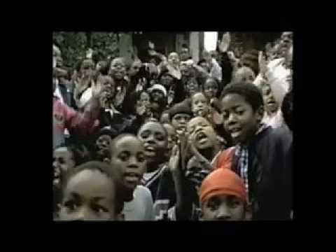 """Ghetto (remix)"" Akon feat. Biggie & 2Pac"