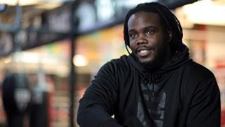The Rise of Stiverne - SHOWTIME CHAMPIONSHIP BOXING