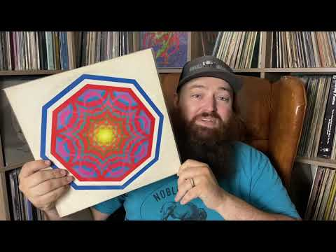 All Killer No Filler Vinyl Finds! Psych, Prog, Soul, Grunge. July 2020