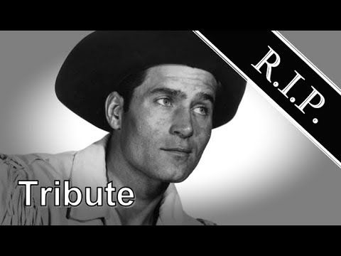 Clint Walker ● A Simple Tribute
