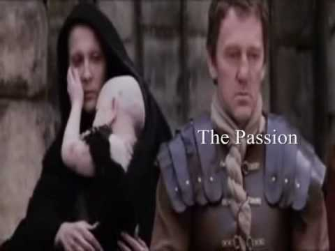satan passion of the christ youtube