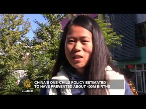 Inside Story: The end of China one-child policy: too little too late?
