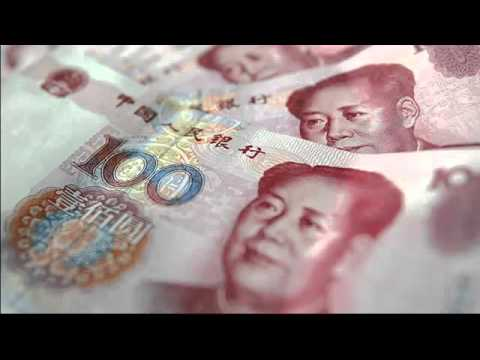International Monetary Fund adds China's yuan to basket of top currencies