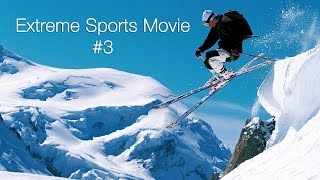 Extreme Sports Movie #3 - Winter Edition