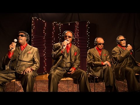 Blind Boys of Alabama on Audiotree Live (Full Session)