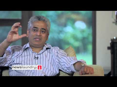 NL Interviews Rajdeep Sardesai - Part 2