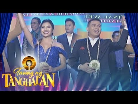 Tawag ng Tanghalan: Remy Luntayao and Anton Antenorcruz qualify for the TNT Grandfinals