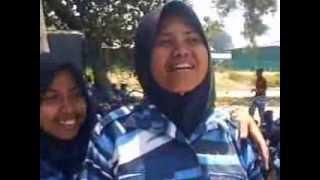 PLKN KEM TG. TUAN (Rachado Bay) 2004 (Part 1)