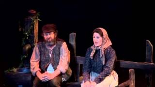 Fiddler on the Roof: Do you love me - Birch Cast - 2011